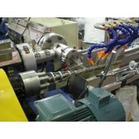 High Performance Plastic Pipe Extrusion Machine / HDPE Pipe Production Line Manufactures