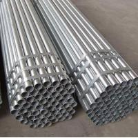 Quality 301 304 409 316 Stainless steel welded round pipe corrosion resistance astm a312 for sale