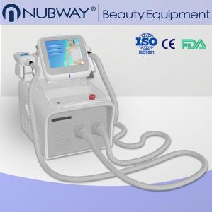 Good quality 4in1 2pcs cryolipolysis fat freezing liposuction vacuum cavitation slimming Manufactures