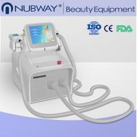Buy cheap Good quality 4in1 2pcs cryolipolysis fat freezing liposuction vacuum cavitation from wholesalers