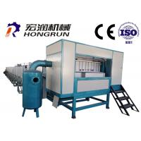 Fast Egg Crate Making Machine , Paper Egg Tray Machine 3000pcs/H Manufactures