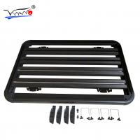 Single-Layer Large Roof Rack Basket, F004A Ml Strong Luggage Baskets For Cars Manufactures