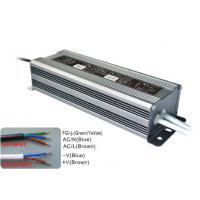 Quality 12V Outdoor LED Driver Controller 100W Cooling By Free Air Convection 2 Year Warranty for sale