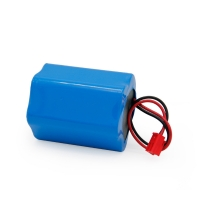 Buy cheap Lithium Ion 18.5V 2500mAh Liion Battery Pack Rechargeable MSDS from wholesalers
