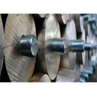 Extruded magnesium anode rod for water heater Manufactures