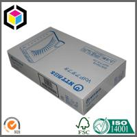 Folding Corrugated Cardboard Packaging Box; Color Corrugated Box Manufactures