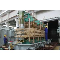 Single Phase Power Transformer , Core / Shell Type Oil Immersed Transformer Manufactures