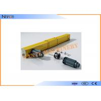 Welding Customization Bridge Crane End Trucks Independently Driven Manufactures