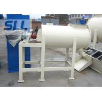 1-2 People Operated Dry Mortar Equipment With PLC / PC Control Special Design Manufactures