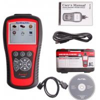 Autel Maxidiag Elite MD704 Automotive Diagnostic Scanner with Data Stream Manufactures