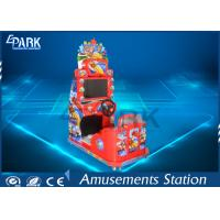 Coin Operated Racing Game Machine Amusement Park Arcade Machine Manufactures