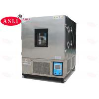 Quality High-Tech Temperature Humidity Combined Test Chamber With Air Cooling for sale