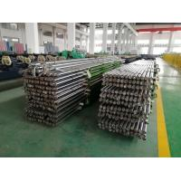 CK45 Hard Chrome Plated Bar F7 20-30 Micron Length 1000-8000MM Manufactures