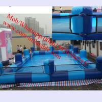 inflatable sea pool inflatable pedicure pool inflatable ball pool Manufactures