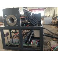 24 Hours Continously Heating Electric Induction Furnace For Forging 700 KW Manufactures