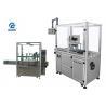 Fast Adjustable Essential Oil Bottle Filling Machine With Servo Motor Driven Manufactures