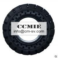 Nonstandard original XCMG tyre International express or by sea Manufactures