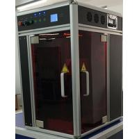 Crystal 3D CNC Engraving Machine , 4000HZ 3D Glass Carving Equipment Manufactures