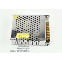 China 10 Amp 12v Led Transformer Driver Isolated Dc Power Supply Compact Size on sale