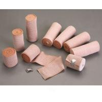 Skin Color High Elasticity Bandage 5cm*4.5m 7.5cm*4m Medical Bandage Tape Manufactures