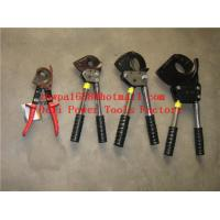 cable cutter,wire cutter,Manual cable cut Manufactures