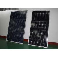 Low Iron 8.34A Second Hand Solar Panels KW-SP-300M With Dc Water Pump Manufactures