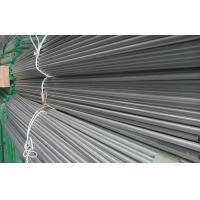 Pickled Boiler Welded Stainless Steel Heat Exchanger Tube SS201 SS304 SS304L SS316L Manufactures