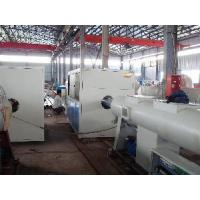 Buy cheap Lpcg630 PVC Water Supply and Drainage Pipe Extrusion Line from wholesalers
