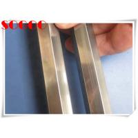 Customized Shape Hastelloy C22 ASTM B574 High Molybdenum Corrosion Resistance Manufactures