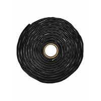 Building Butyl Rubber Tape Double Sided Adhesive With One Layer Release Paper Manufactures
