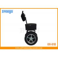 Electric Stand Up Segway Electric Scooter For Adults , 2 Remote Control Manufactures