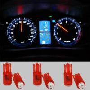 LED Car Bulb / Car LED Lighting / 509t LED Dashboard Light (GP-T05W23S01) Manufactures