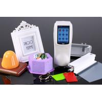 NS810 portable spectrocolorimeter manufacturers with 400nm 700nm wavelength range Manufactures