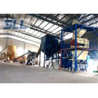 Professional Design Dry Mix Mortar Production Line Durable Large Capacity Manufactures