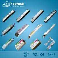 T8 Electronic Ballast HOT SALE  UL cUL CE Listed Manufactures