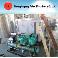cold drink tank Manufactures