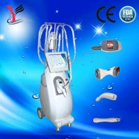 Buy cheap CE approved ultrasonic cavitation liposuction velashape equipment from wholesalers