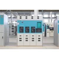 Gas Insulated Rmu Medium Voltage Switchgear 24kv 22kv For High Rise Buildings Manufactures