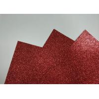 China 200g Notebook Cover Self Adhesive Glitter Paper In Rolls And Sheets on sale