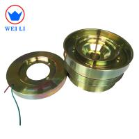bus ac compressor Clutch bus air conditioning parts for hispacold