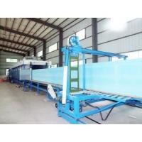 Buy cheap Continuously Sponge Production Line , Automatic Foam Mattress Making Machine from wholesalers