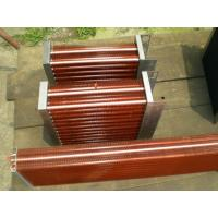 Air Conditioning Heat Exchanger For Low Temperature System Devices Manufactures