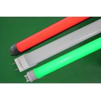 18W RGB color LED tube light T5 1200mm Manufactures