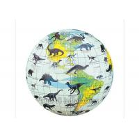 SGS Inflatable Earth Balloon / World Balloon With Interesting Pattern Printing Manufactures