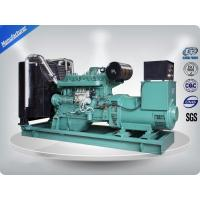 Superlative performance Electric Power Diesel Generator Set Support AC Rotating Exciter Manufactures