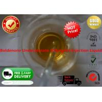 Boldaxyl Boldenone Undecylenate Injectable Steroids For Bodybuilding Manufactures
