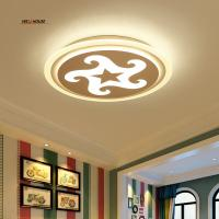 NEW Children room ceiling light LED modern acrylic simple protection vision children's room ceiling lamp Manufactures