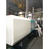 China 20 Tons Automatic Plastic Injection Molding Machine For Plastic Products on sale