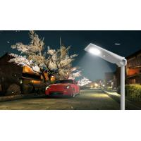 Street Lights 15 Watt 1800 Lumens LED PIR Motion Sensor Without Cable Manufactures