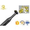D4-D20MM Monocrystalline Diamond Cutting Tools Side / Bottom Edge Cutting Manufactures